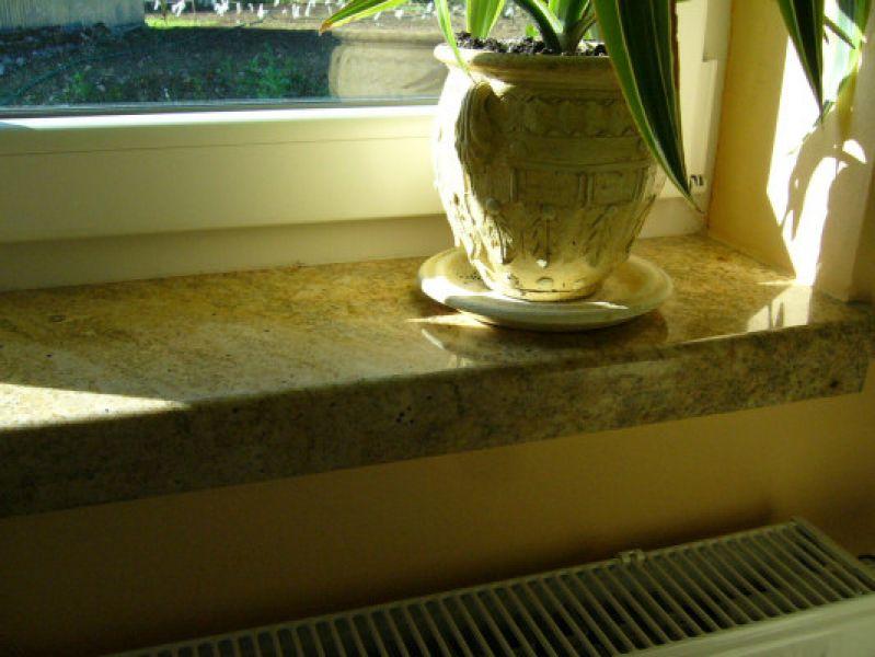 Parapety kamienne śląsk